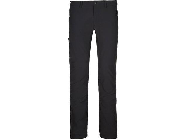 Schöffel Koper Pants long Men black